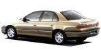 オペル オメガ MV6 (1997年10月モデル)