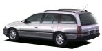 オペル オメガ ワゴンCD (1997年10月モデル)