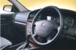 オペル オメガ MV6 (1999年10月モデル)