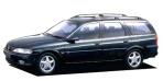 オペル ベクトラ ワゴンCD (1997年10月モデル)