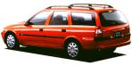 オペル ベクトラ ワゴンGL (1997年10月モデル)