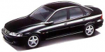 オペル ベクトラ CDX (1999年3月モデル)