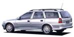 オペル ベクトラ ワゴンCD (1999年12月モデル)