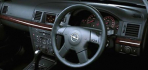 オペル ベクトラ GTS2.2 (2005年2月モデル)