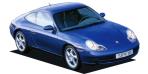 ポルシェ 911 911カレラ クーペ (1998年1月モデル)