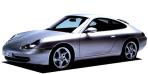ポルシェ 911 911カレラ4 カブリオレ (2000年10月モデル)