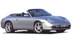 ポルシェ 911 911カレラ カブリオレ (2001年9月モデル)