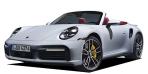 ポルシェ 911 911ターボS カブリオレ (2020年5月モデル)