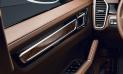 ポルシェ カイエンクーペ カイエンS クーペ リアセンターシート (2019年6月モデル)