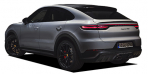 ポルシェ カイエンクーペ カイエンGTS クーペ リアセンターシート (2020年6月モデル)