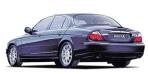 ジャガー Sタイプ 4.0V8 (1999年5月モデル)