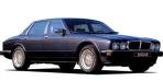 ジャガー XJ XJ12 (1993年12月モデル)