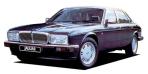 ジャガー ソブリン V12 (1993年12月モデル)