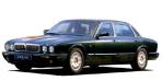 ジャガー ソブリン 4.0-V8 (1997年10月モデル)
