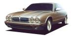 ジャガー ソブリン 4.0-V8 (2001年6月モデル)