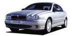 ジャガー Xタイプ 2.5 V6スポーツ (2001年9月モデル)