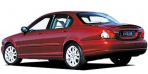 ジャガー Xタイプ 3.0 V6SE (2002年5月モデル)