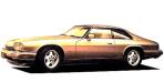 ジャガー XJ-S V12コンバーチブル (1993年12月モデル)