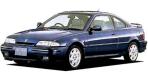 ローバー 200 216クーペ (1993年1月モデル)