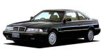 ローバー 800 827クーペ (1994年10月モデル)
