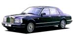 ロールスロイス シルバーセラフ ベースグレード (2001年2月モデル)