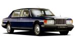 ロールスロイス シルバースパーウィズディビジョン ベースグレード (1996年9月モデル)