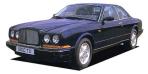 ベントレー コンチネンタル R (1996年9月モデル)