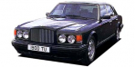 ベントレー ターボ R (1996年9月モデル)