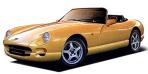 TVR キミーラ 500クラブマン (1995年3月モデル)