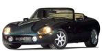 TVR グリフィス ブラックプールB275 (1993年3月モデル)