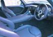 TVR サーブラウ スピードシックス (2003年1月モデル)