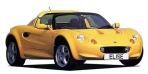 ロータス エリーゼ 111 (2000年9月モデル)