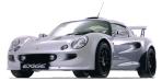 ロータス エキシージ ベースグレード (2001年1月モデル)