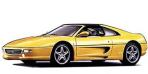 フェラーリ 355F1 GTS (1994年9月モデル)
