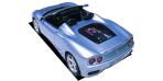 フェラーリ 360 F1スパイダー (2004年4月モデル)