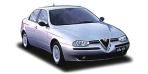 アルファロメオ アルファ156 2.5 V6 24V (2000年8月モデル)