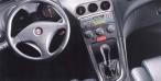 アルファロメオ アルファ156 2.0 ツインスパーク セレスピード(右) (2000年8月モデル)