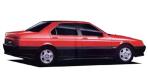 アルファロメオ アルファ164 クアドリフォリオ (1990年12月モデル)