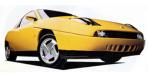 フィアット クーペフィアット ベースグレード (1995年1月モデル)