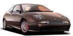 フィアット クーペフィアット ベースグレード (1997年4月モデル)