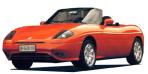 フィアット バルケッタ ベースグレード (1996年1月モデル)