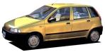 フィアット プント セレクタコローレ (1997年9月モデル)