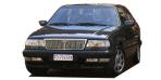 ランチア テーマ ターボ 16v LS (1994年1月モデル)