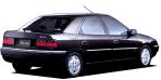 シトロエン エグザンティア V-SX (1995年10月モデル)