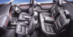 シトロエン エグザンティア V6エクスクルーシブ レザーパック (1999年10月モデル)