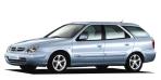 シトロエン クサラ ブレーク2.0 (2001年9月モデル)
