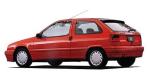 シトロエン ZX クーペ (1995年10月モデル)