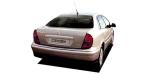 シトロエン C5 V6エクスクルーシブ (2001年7月モデル)