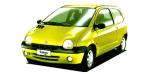 ルノー トゥインゴ イージー (1998年11月モデル)