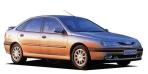 ルノー ラグナ ラグナ (1997年9月モデル)